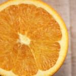 ネーブルオレンジ : Navel Orange