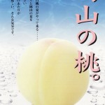 岡山の桃の食べ頃をチェックする方法(資料)