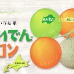【上質という基準】北海道の「らいでんメロン」がすごい理由(資料)
