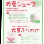 大葉が余ったときは冷凍!大葉レシピ3つ(ふりかけ/ジュース/チヂミ)