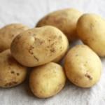 新じゃが(アローワ) : New Potato(Alowa)