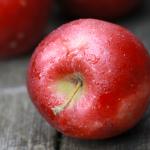 りんご(ローマ) : Rome apple