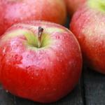 りんご(トパーズ)  /  Topaz apple
