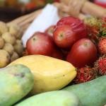 タイで人気の果物5つを食べてみた:ロンコン/レンブ/グリーンマンゴー/タイマンゴー/ランブータン