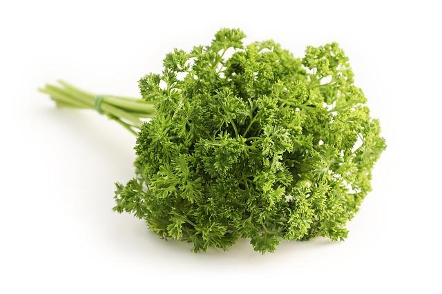 parsley-1665402_640